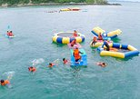 kohlan fullday tour with snorkeling and water sliding