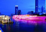 Amazing Sunset and Dinner Cruise by Grand Pearl with Return Transfer