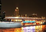 White Orchid Dinner Cruise from Bangkok including Classical Dance & Live Music