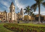 Lima City Sightseeing Tour