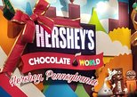 One Day Tour- Hershey's Chocolate World, Pennsylvania