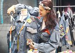 Unique Fashion Workshop / Denim Jacket