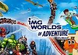 IMG World of Adventure