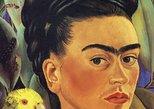Frida Kahlo House, Xochimilco, and University City Tour