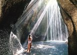 Awesome Bali Waterfalls: Tibumana, Tukad Cepung and Tegenungan Waterfalls