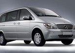 Private Transfer: Johannesburg, Pretoria or Sun City to JNB Airport by Minivan