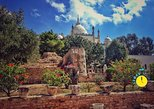 Half-day guided bike tour of Carthage archeological site