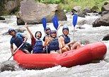 White Water Rafting Ubud Activities