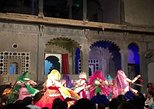 Evening Excursion: Bagore Ki Haveli Dance Show in Udaipur with Dinner
