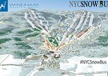 Windham Mountain Day Trip from New York City - OFFICIAL