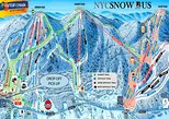 Mountain Creek Day Trip from New York City - OFFICIAL