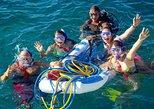 SNUBA Go beyond Snorkeling
