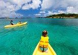 Ko Samui Angthong Marine Park Full Day Tour with Sea Kayaking