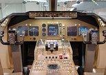 Private Tour - Meet us at Narita and Enjoy Flight Simulator!