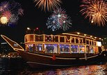 2020 New Year Party Cruise in Dubai Marina