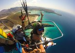 Private Baja Paragliding Experience from Cabo San Lucas