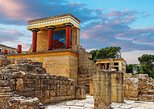 Full-Day Knossos And Heraklion Tour From Rethymno