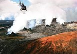 Big Island Volcanoes Deluxe Helicopter Tour