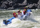Half Day Zambezi Whitewater Rafting