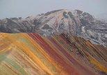 Rota do Sol: Excursão Particular Palccoyo Rainbow Mountain de Cusco ou Puno. Cusco, PERU