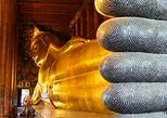 Bangkok 3 Temples and City Private Tour