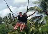 UBUD Half Day Tour: Monkey Forest, Rice Terrace, Coffee Plantation & Swing