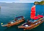 Classic Thai Yacht Half Day Island Hopping & Snorkeling to Koh Taen & Ko Mudsum