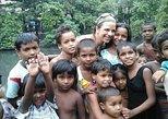 Kolkata Slum Walking Tour