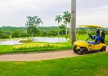 Golf at Lacosta Country Club in Guayaquil with Transfers
