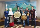 Ethno-Cultural Experience in Astana