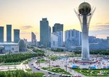 Astana Private Day Tour