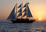 Santorini Volcanic Sunset Cruise