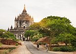 Bagan Biking Tour