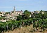 A Sunday in Saint-Emilion