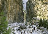 Samaria Gorge Trek: Full-Day Excursion from Chania