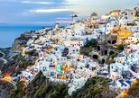 Full-Day Trip to Santorini island by Boat from Heraklion