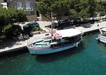 Boat Excursion of Elaphite Islands from Dubrovnik NEW