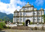 Layover tour San Salvador city and a charming colonial town, Panchimalco