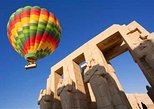 Africa & Mid East - Egypt: Sunrise Hot Air Balloon Tour from Luxor