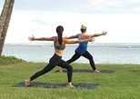 Power Vinyasa Beach Yoga - Morning Class