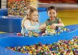 LEGOLAND® Discovery Center Kansas City Admission Ticket