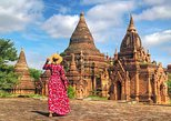 Bagan Instagram Photo Tour