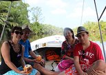 Boat Safari Tour in Bentota River