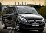 Arrival Private Transfer Bologna Airport BLQ to San Marino by Business Van