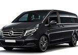 Arrival Private Transfer from Gdansk Airport GDN to Gdansk City by Minivan