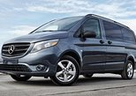 Arrival Private Transfer from Durban Airport DUR to Durban City by Minivan