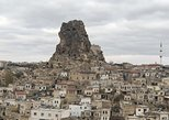 Full Day Private Cappadocia Tour