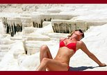 Full Day Pamukkale Tour with Thermal Pools and Amphitheatre