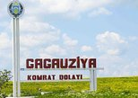 GAGAUZIA - THE LAND OF GAGAUZIANS and Wonderful - Manuc Bei Mansion one day In Moldova