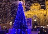 Budapest Christmas Market Private Foodtour